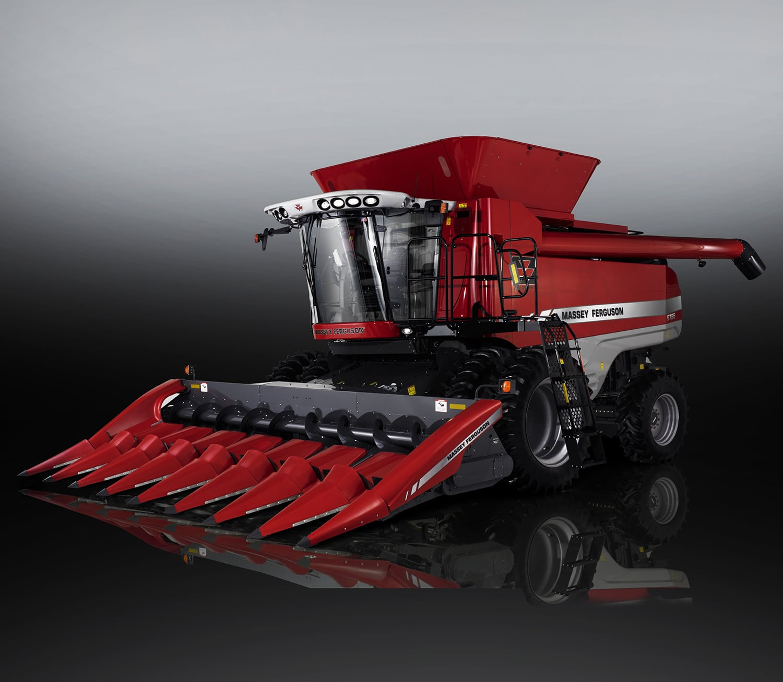 AGCO - Landmaschinen